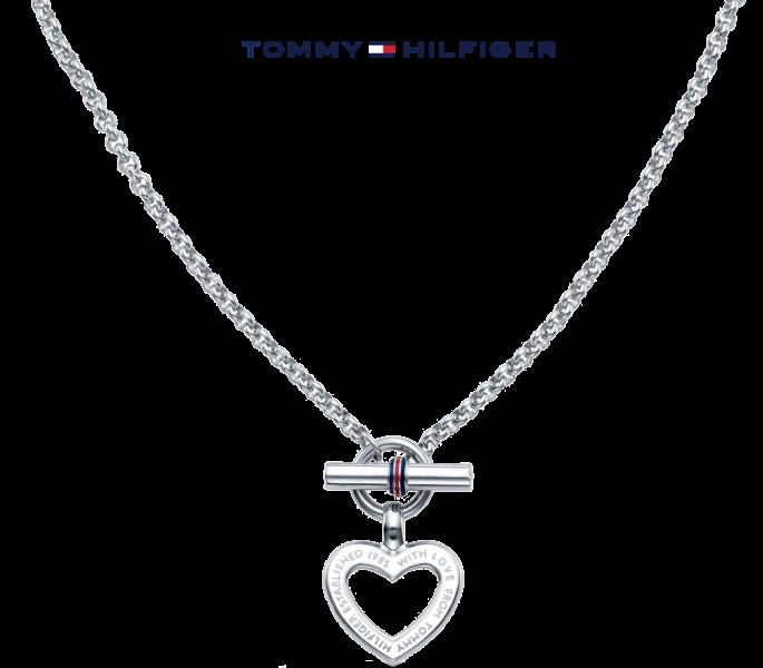 Tommy Hilfiger ékszer Nyaklánc THJ2700277 vásárlás — Minőségi Tommy ... 975099dbd9