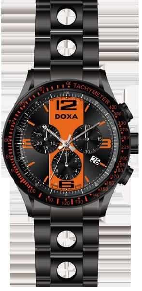 Doxa Trofeo férfi karóra 285.70.343.15 vásárlás — Minőségi DOXA ... 90baa9328b