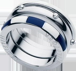 Tommy Hilfiger ékszer Gyűrű THJ2700368B vásárlás — Minőségi Tommy ... 1207ca79a2