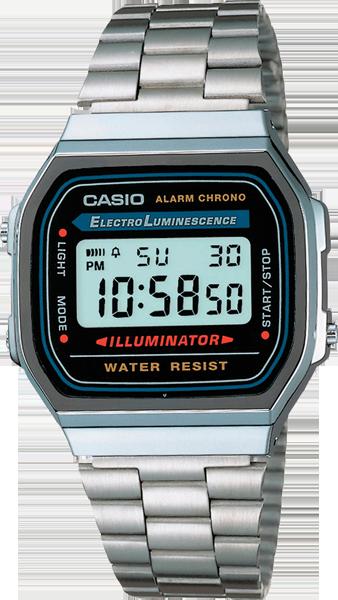 Minőségi Casio Casio RETRO órák vásárlása — Webshop ingyenes házhoz ... 4da4428451