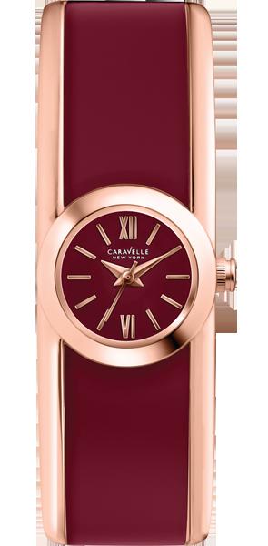 Minőségi Caravelle New York Női órák vásárlása — Webshop ingyenes ... 6b1693851e