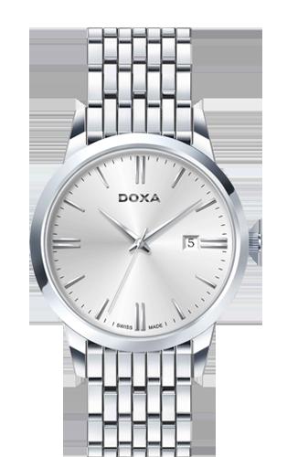 DOXA Slim Line II női karóra 106.15.021.15 00fd9c4d90