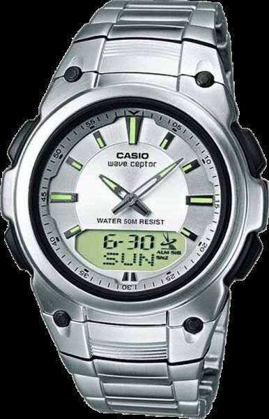 Minőségi Casio Casio Radio Controlled órák vásárlása — Webshop ... 8e33cde7dd