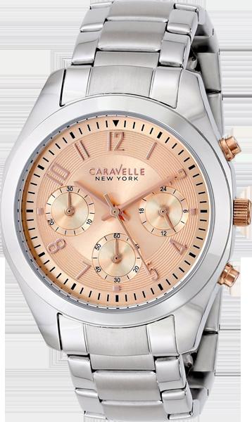 Caravelle New York karóra 45L143 vásárlás — Minőségi Caravelle New ... dce42f0c51