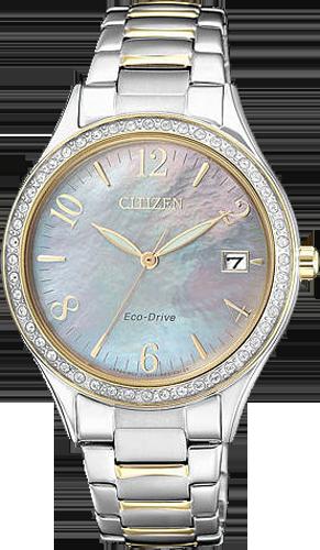 Minőségi Citizen Citizen Elegance LADY órák vásárlása — Webshop ... d1a54d3ddd