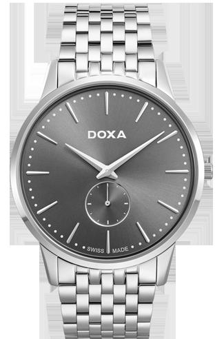DOXA Slim Line I férfi karóra 105.10.101.10 vásárlás — Minőségi DOXA ... 6e1796be80