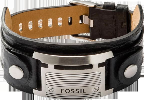 Fossil férfi karkötő JF84816040 vásárlás — Minőségi FOSSIL acél ... f6230cf800