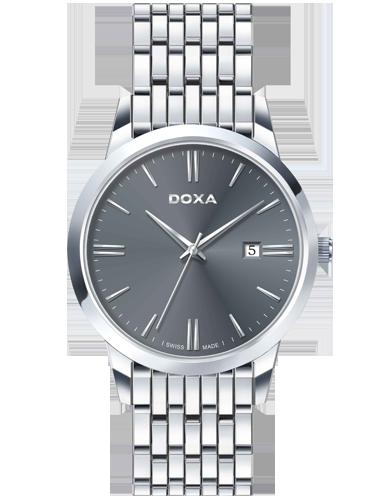 Minőségi DOXA SLIM LINE II órák vásárlása — Webshop ingyenes házhoz ... 82d115a543