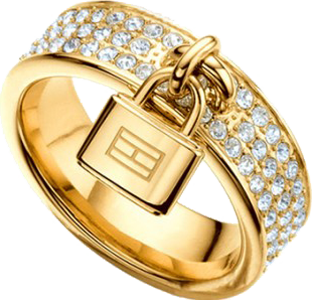 Tommy Hilfiger ékszer Gyűrű THJ2700397 vásárlás — Minőségi Tommy ... fc1dadb099