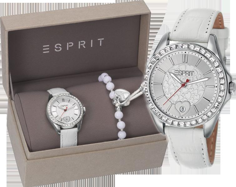 Esprit DOLCE VITA LOVE WHIT ES106232002 vásárlás — Minőségi Esprit ... 8385e8a06d