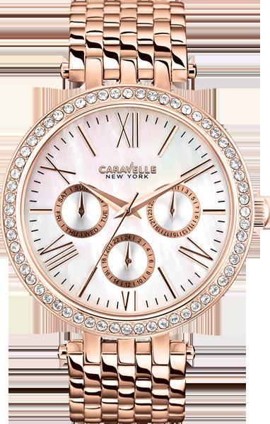 Caravelle New York karóra 44N101 vásárlás — Minőségi