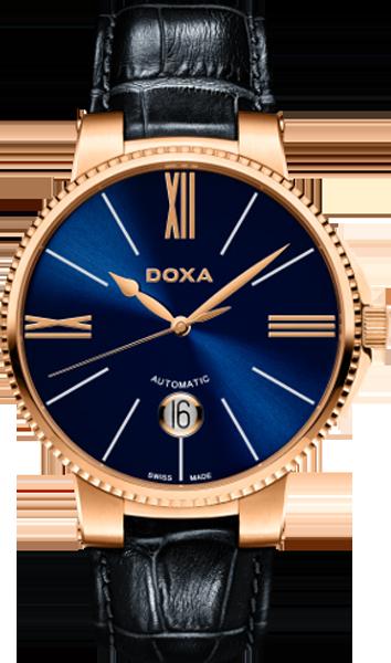 Doxa Il Duca 130.90.202.03 férfi karóra afa7eb38fd