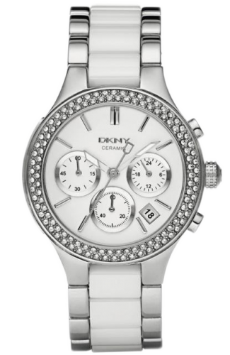 DKNY női karóra Ceramic NY8181 vásárlás — Minőségi DKNY Női Órák ... 9246c0c0bb