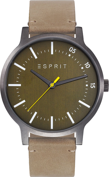 Esprit karóra ES108241004 RYAN BROWN vásárlás — Minőségi