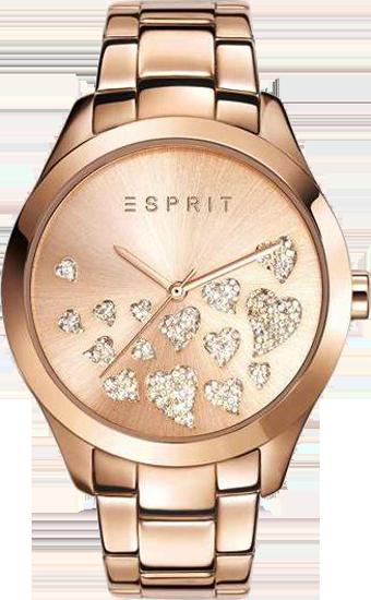 Esprit karóra ES107282006 ES-ESMEE ROSE GOLD vásárlás — Minőségi ... d996dbc585