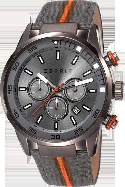 Esprit karóra ES107932004 FAYNE ANTHRACITE vásárlás