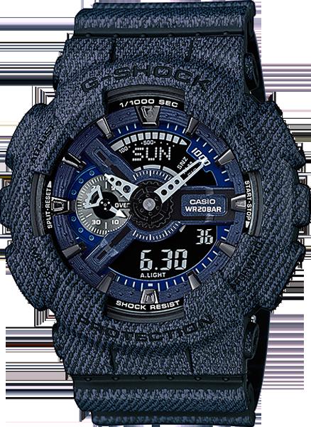 Minőségi Casio Casio G-Shock órák vásárlása — Webshop ingyenes ... 9cfabab897