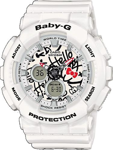Minőségi Casio Casio Baby-G órák vásárlása — Webshop ingyenes házhoz ... 79b6543476