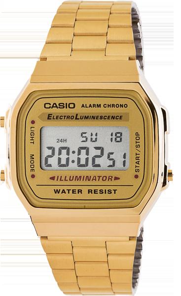 Casio karóra A168WG-9EF vásárlás — Minőségi Casio Casio RETRO Órák ... c5df0a0212