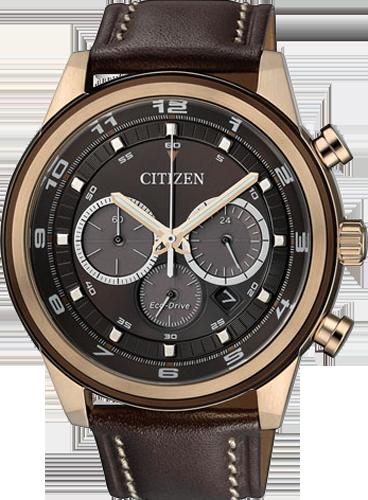 Citizen karóra CA4037-01W 4c007311d8