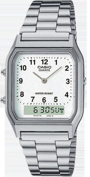 Minőségi Casio Casio Analóg+Digital órák vásárlása — Webshop ... eb091519cf