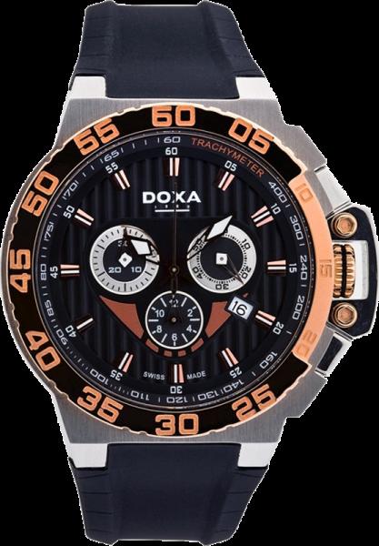 DOXA Splash férfi karóra 700.10R.061.20 ad6ad5acad