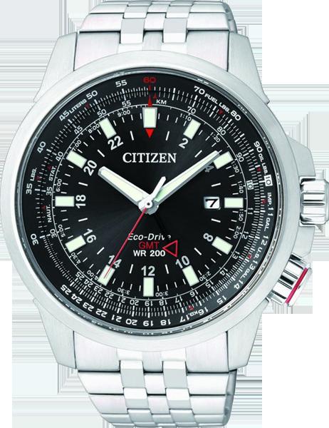 Citizen karóra BJ7070-57E 0354126005