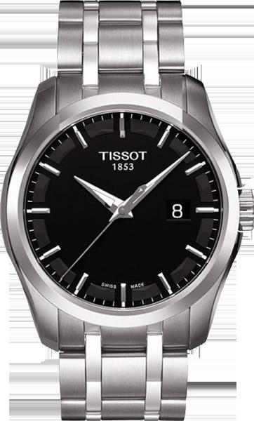 Minőségi Tissot Férfi órák vásárlása — Webshop ingyenes házhoz ... 3b3238c4d8