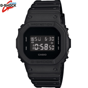 Casio G-Shock karóra DW-5600BB-1