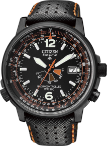Citizen Promaster Sky AS2025-09E