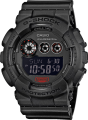 Casio G-Shock karóra GD-120MB-1ER