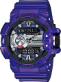 Casio G-Shock karóra GBA-400-2AER Bluetooth watch