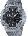 Casio G-Shock karóra GA-100MM-8AER
