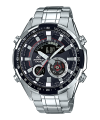 Casio Edifice karóra ERA-600D-1AVUEF